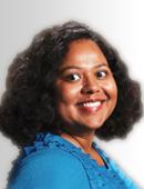 Smita Krishnamurthy, MD,